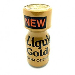 Liquid Gold Poppers x 1 - from UK Poppers online