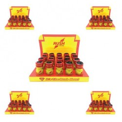 Wholesale Rush Poppers x 100 - buy wholesale poppers from UK Poppers online